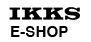 logo IKKS mode homme